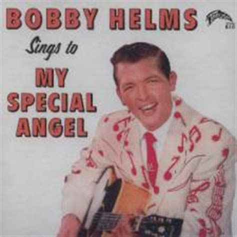 bobby helms died bobby helms music biography