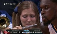 Flute Memes Crying Girl Villanova