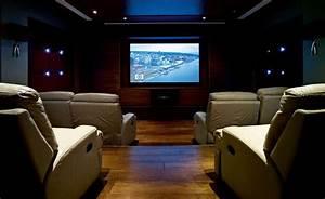 Home Cinema Room : creating a home cinema homebuilding renovating ~ Markanthonyermac.com Haus und Dekorationen