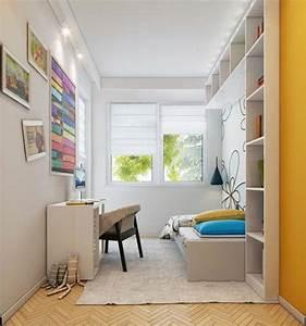 Kleines Kinderzimmer Gestalten : kleines kinderzimmer f r zwei gestalten ~ Watch28wear.com Haus und Dekorationen