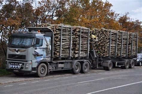volvo trucks europe 17 best images about european timber log trucks on