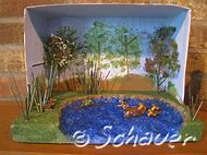 Best Shoebox Diorama Ideas And Images On Bing Find What Youll Love