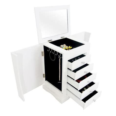 canapé livraison express meuble à bijoux avec tiroirs boîte à bijoux avec
