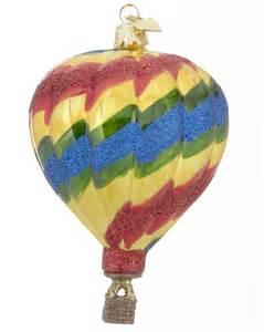 air balloon rainbow