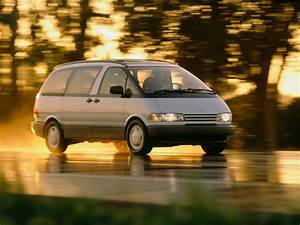 Buy/Drive/Burn: Alternative Japanese Minivans From 1997