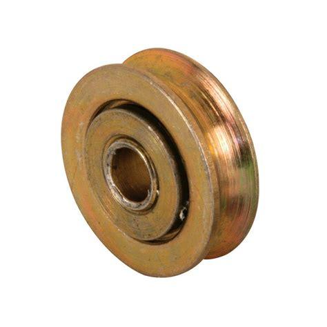 prime line screen door rollers with 1 in steel