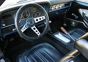 Black 1976 Ford Mustang Cobra Ii Hatchback
