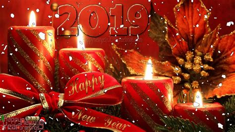 Happy New Year 2019 Images Hd 1080p