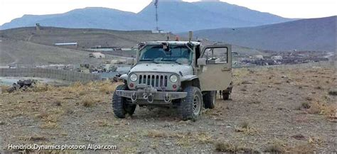 jeep commando developed for the us army
