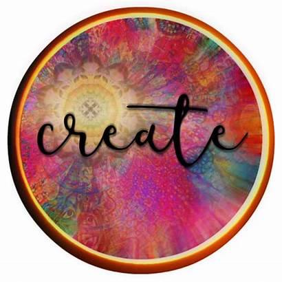 Create Creative Soul Creating Into Spiritual Essence