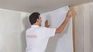 Isoler Une Porte Du Bruit : une toile de verre anti bruit a existe ~ Dailycaller-alerts.com Idées de Décoration