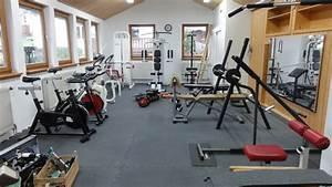 Fitnessraum Zu Hause : bodenbelag von warco der optimale fitnessraum bodenbelag ~ Sanjose-hotels-ca.com Haus und Dekorationen