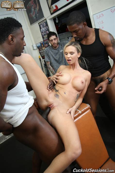 Astrid Star Group Fucked By Some Black Dudes 1 Of 1