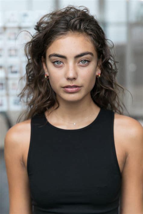 Vanessa Moe Unique Models