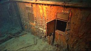 Titanic Pictures Underwater Human Remains | Titanic photo ...