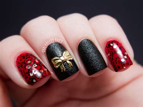 Hex Nail Jewelry (+ Giveaway - CLOSED) | Chalkboard Nails | Nail Art Blog