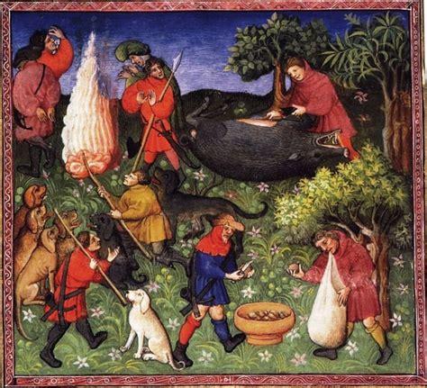 sanglier cuisine sangliers dans notre histoire pratique fr