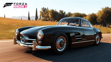 forza horizon   cars revealed  sim racing