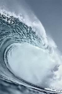 Surfing Wave iPhone Wallpaper | Retina iPhone Wallpapers