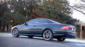 Mercedes Cl 600 : 2003 2011 mercedes cl600 by speedriven car review top speed ~ Medecine-chirurgie-esthetiques.com Avis de Voitures