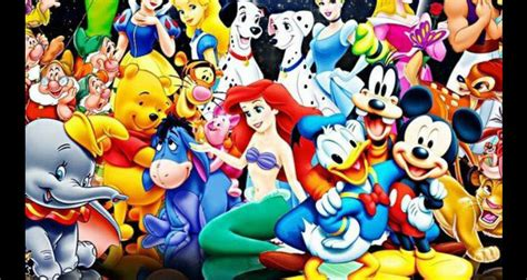 childrens day special  ultimate cartoon characters