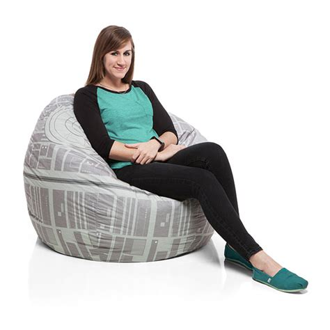 wars bean bag chair cover the green