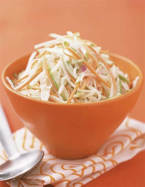 panais cuisine recette salade de panais bébé 18 mois pour 1 personne