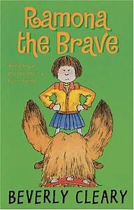 Ramona the Brave (Ramona, #3) by Beverly Cleary — Reviews ...