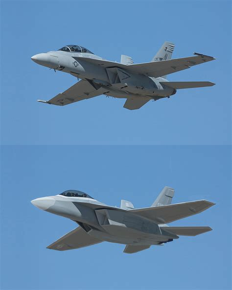 Is This The Future Of The F/a-18