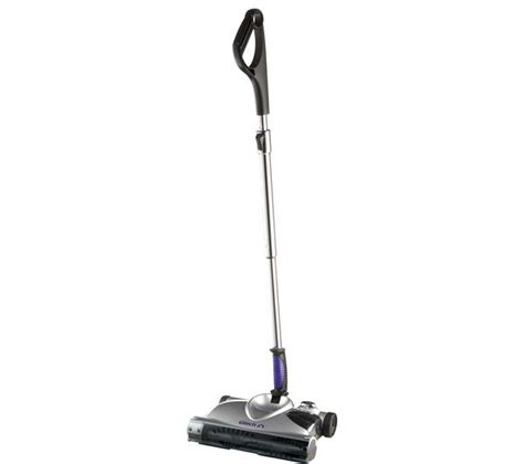 Vacuum Cleaners suck at energy efficiency - the GTECH ...