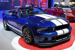 2014 FORD Mustang SHELBY GT500 Convertible (II) by HardRocker78 on DeviantArt