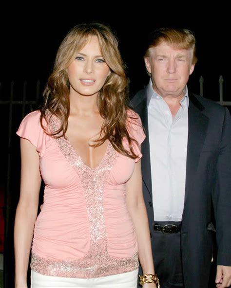 Melania Trump Without Makeup Makeup Toturials