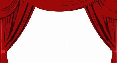 Talent Curtain Clipart Webstockreview Transparent