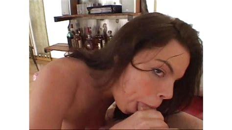 Brook Ballentyne Takes A Massive Hard Cock Deep Down Her