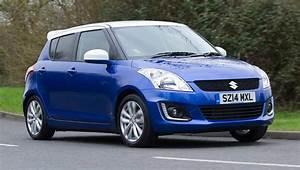 2014 Suzuki Swift Sz