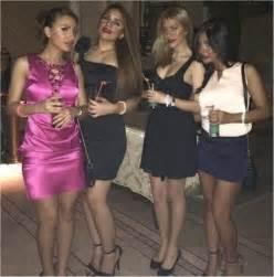 Rich Party Girls Tehran