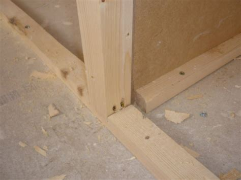 fabriquer une porte de placard construire un placard fabulous construire un placard with construire un placard placard entree