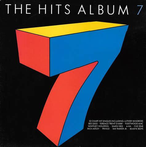 The Hits Album 7 (1987, Vinyl) | Discogs