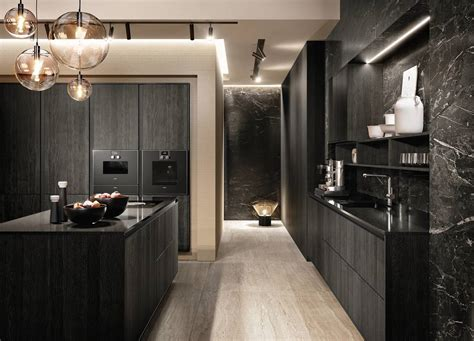 siematic pure collection   geometry   kitchen