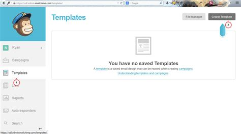 caign email to template mailchimp newsletter email templates mailchimp integration