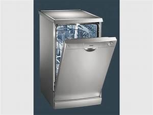 Prix D Un Lave Vaisselle : 1 lave vaisselle pour moins de 600 euros ~ Premium-room.com Idées de Décoration