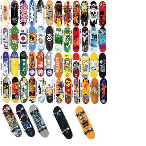 tech deck skateboards tech decks