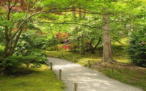 Garden Wallpaper by 50 Japanese Garden Wallpaper Backgrounds On Wallpapersafari