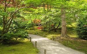 Japanese Garden 26316 1920x1200 px ~ HDWallSource.com