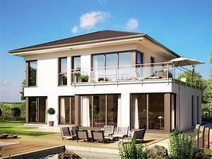 Fertighaus Bien Zenker : fertighaus evolution 154 v11 von bien zenker ~ Orissabook.com Haus und Dekorationen