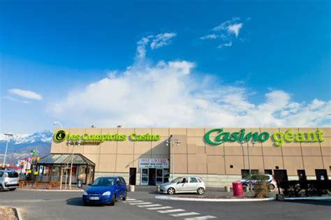 Le Groupe Casino Met L'accent Sur La Rentabilité