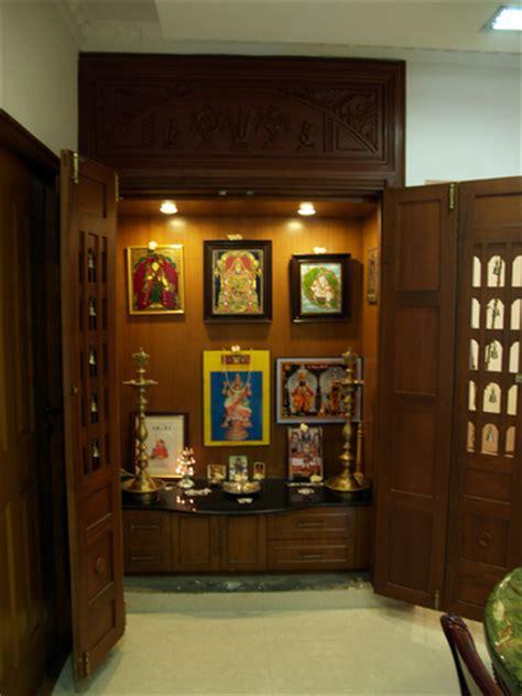 pooja interior service provider  chennai