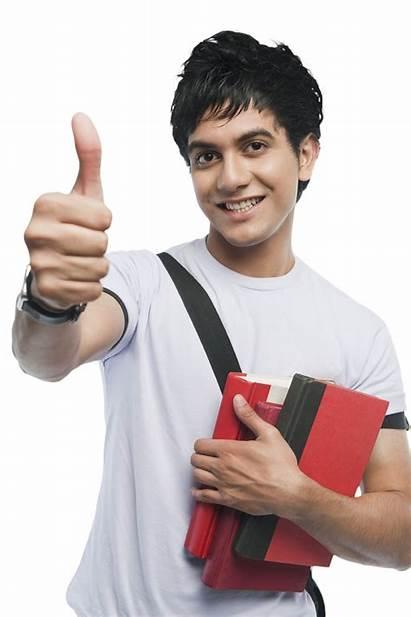 Student Indian College Students Boy Single University