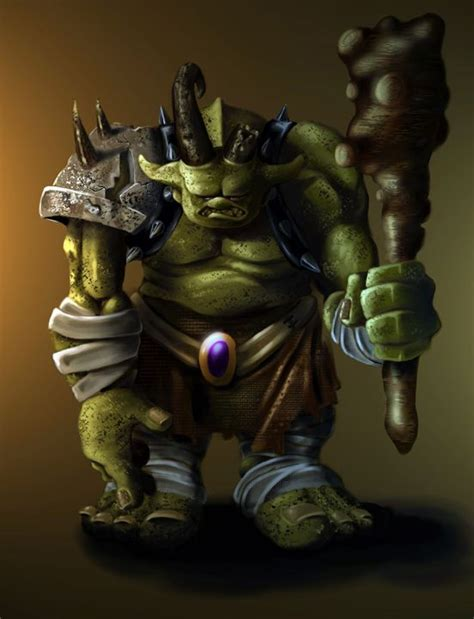 Ogre Photos   Monster Pictures