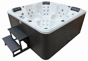 Jacuzzi Outdoor Kaufen : perfect spa whirlpool outdoor indoor daytona beach pr 5p hot tub aussenwhirlpool ebay ~ Markanthonyermac.com Haus und Dekorationen